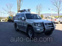 Beifang BFC5025XTX communication vehicle