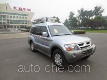 Beifang BFC5032XTX communication vehicle