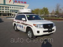 Beifang BFC5035XTX communication vehicle