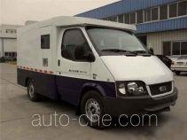 Beifang BFC5040XYC4 cash transit van