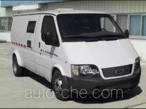 Beifang BFC5040XYC5 cash transit van