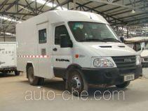 Beifang BFC5044XYC4 cash transit van