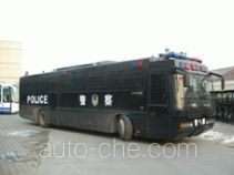 Beifang BFC5170XJB anti-riot squad transport vehicle