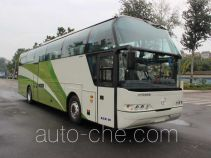 Beifang BFC6123B2-3 luxury tourist coach bus