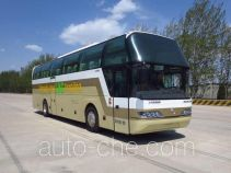 Beifang BFC6123NG2 luxury tourist coach bus