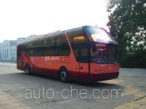 Beifang BFC6123W luxury travel sleeper bus