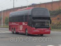 Beifang BFC6140HW luxury travel sleeper bus