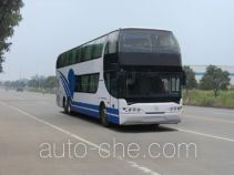 Beifang BFC6140S luxury double-decker bus