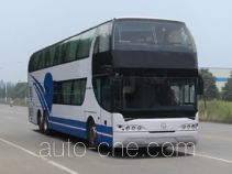 Beifang BFC6141S luxury double-decker bus