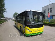 Beifang BFC6809GBEV electric city bus