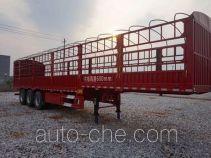 Ganan BGA9401CCY stake trailer