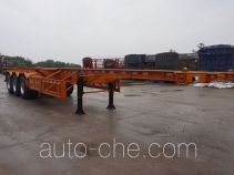 Ganan BGA9401TJZ container transport trailer