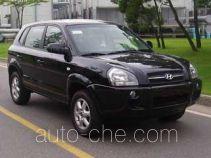 Beijing Hyundai BH6430AY универсальный автомобиль