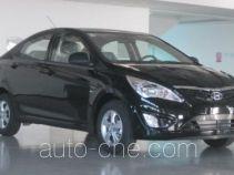 Beijing Hyundai BH7143GAZ car
