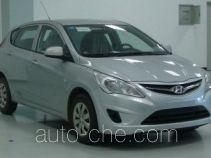 Beijing Hyundai BH7162KAZ car
