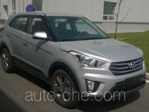 Beijing Hyundai BH7161QAY car