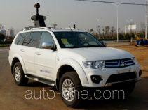 Huguang (Binhu) BHJ5032TLJ road testing vehicle