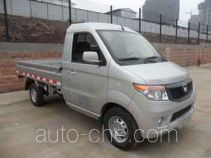 BAIC BAW electric truck