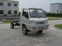 福田牌BJ1020V0JV4-BB型载货汽车底盘