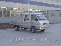 福田牌BJ1020V2AV4-A1型载货汽车