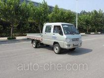 Foton BJ1020V2AV4-H2 cargo truck