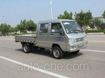 Foton BJ1020V2AV4-H5 cargo truck