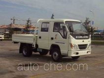 Foton BJ1020V3AV3-S light truck