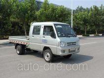Foton BJ1030V3AV4-AD cargo truck
