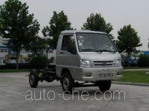 福田牌BJ1020V3J32-T1型载货汽车底盘