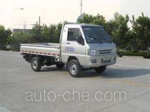 Foton BJ1020V3JV4-A1 cargo truck