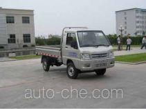 Foton BJ1020V0JL4-BA двухтопливный бортовой грузовик