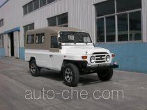 BAIC BAW BJ1021SKF2 cargo truck