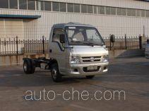 福田牌BJ1022V3JB3-L1型载货汽车底盘