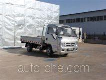Foton BJ1022V3JV3-AH cargo truck