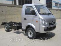 Heibao BJ1035D40GS light truck chassis