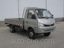 Heibao BJ1026D50SS dual-fuel light truck