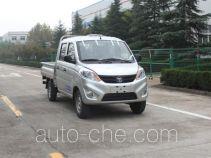 Foton BJ1036V3AL6-T6 dual-fuel cargo truck