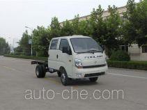 福田牌BJ1036V4AV6-Y7型载货汽车底盘