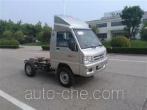 Foton BJ1030EVJA4 electric truck chassis