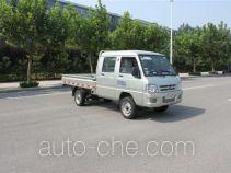 Foton BJ1030V4AV4-S6 cargo truck