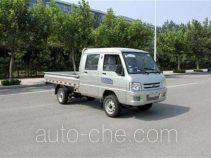 Foton BJ1030V4AV4-A3 cargo truck
