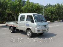 Foton BJ1030V4AV4-AF cargo truck