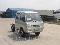 Foton BJ1030V4AV4-F4 truck chassis