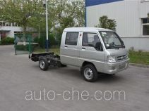 Foton BJ1020V2AL4-K2 dual-fuel truck chassis