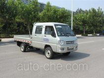 Foton BJ1020V2AL4-K2 dual-fuel cargo truck