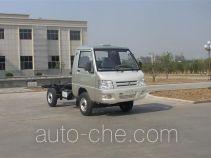 福田牌BJ1030V4JV4-E1型载货汽车底盘