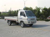 Foton BJ1020V3JL4-K1 dual-fuel cargo truck
