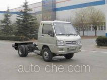 Foton BJ1030V3JL3-AB dual-fuel truck chassis