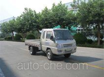 福田牌BJ3030D5PA4-F1型自卸汽车