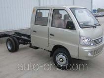 Heibao BJ1030W11FS light truck chassis